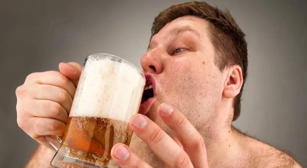 Как вылечить пивной алкоголизм в домашних условиях?