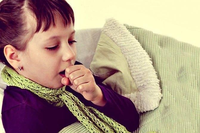 Возможные заболевания и другие причины кашля без температуры и простуды у взрослых и детей