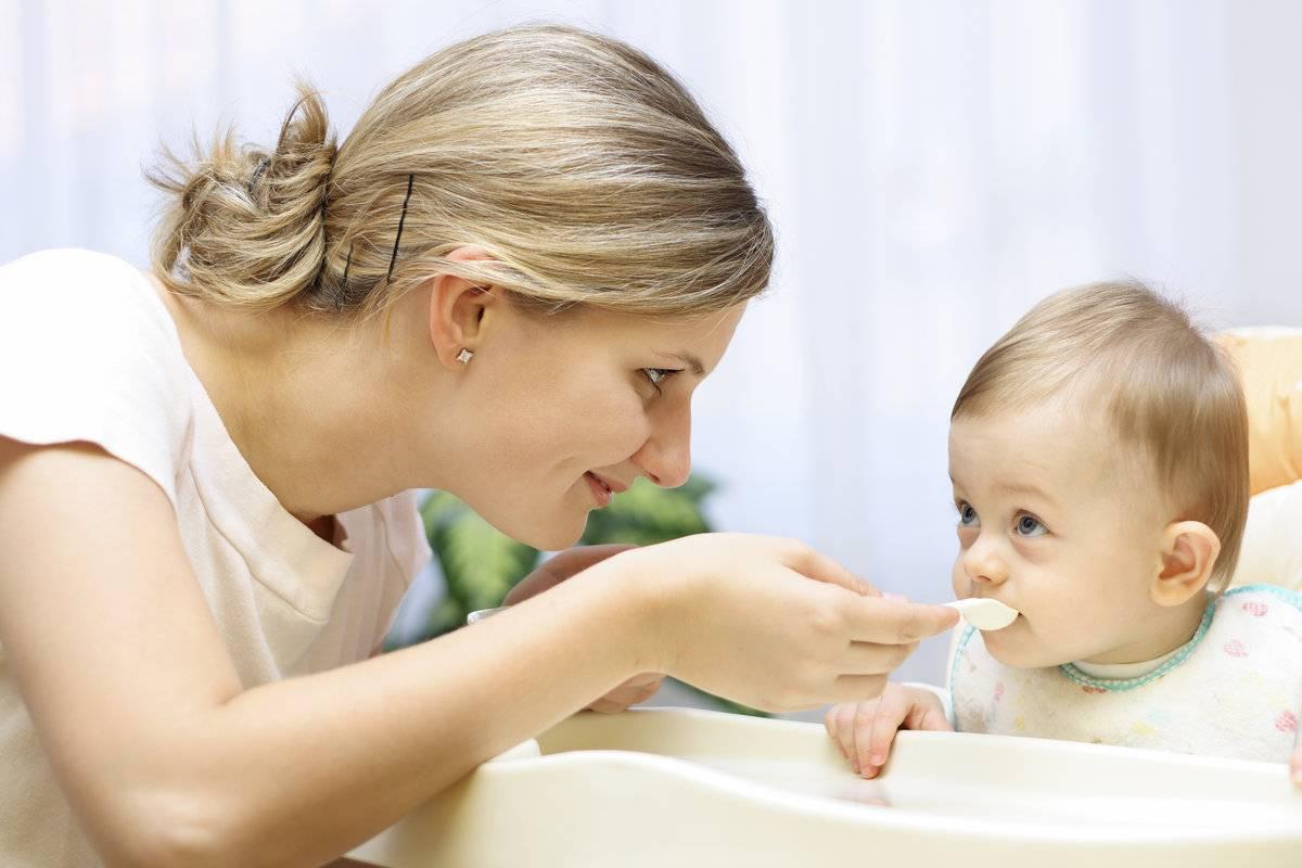 атопический дерматит у кормящей мамы