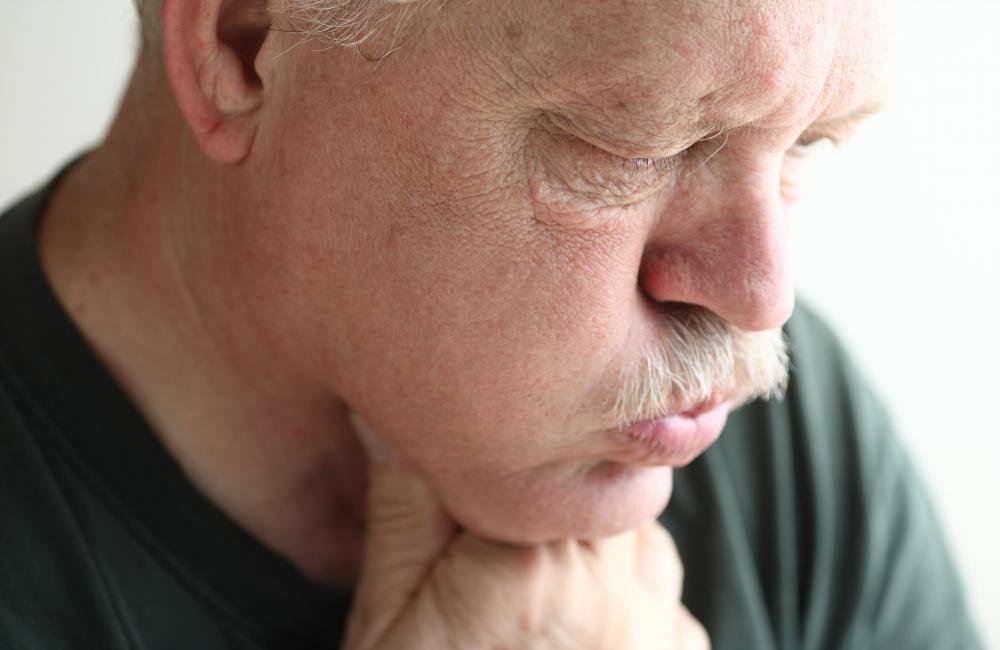 Плоскоклеточный рак гортани