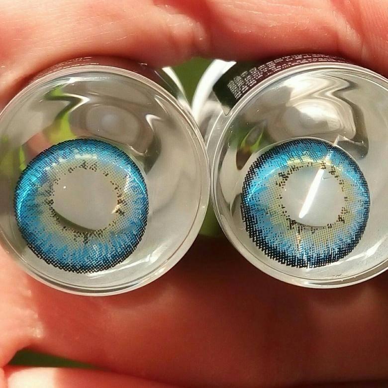 Вредно ли носить линзы — опасности для зрения