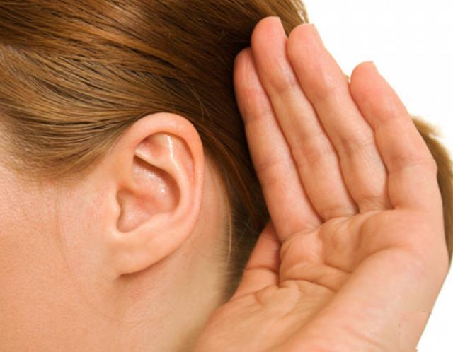 Чем лечить больные уши при простуде