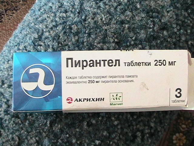 Какие таблетки от глистов для взрослого человека и ребенка пить для профилактики, описание
