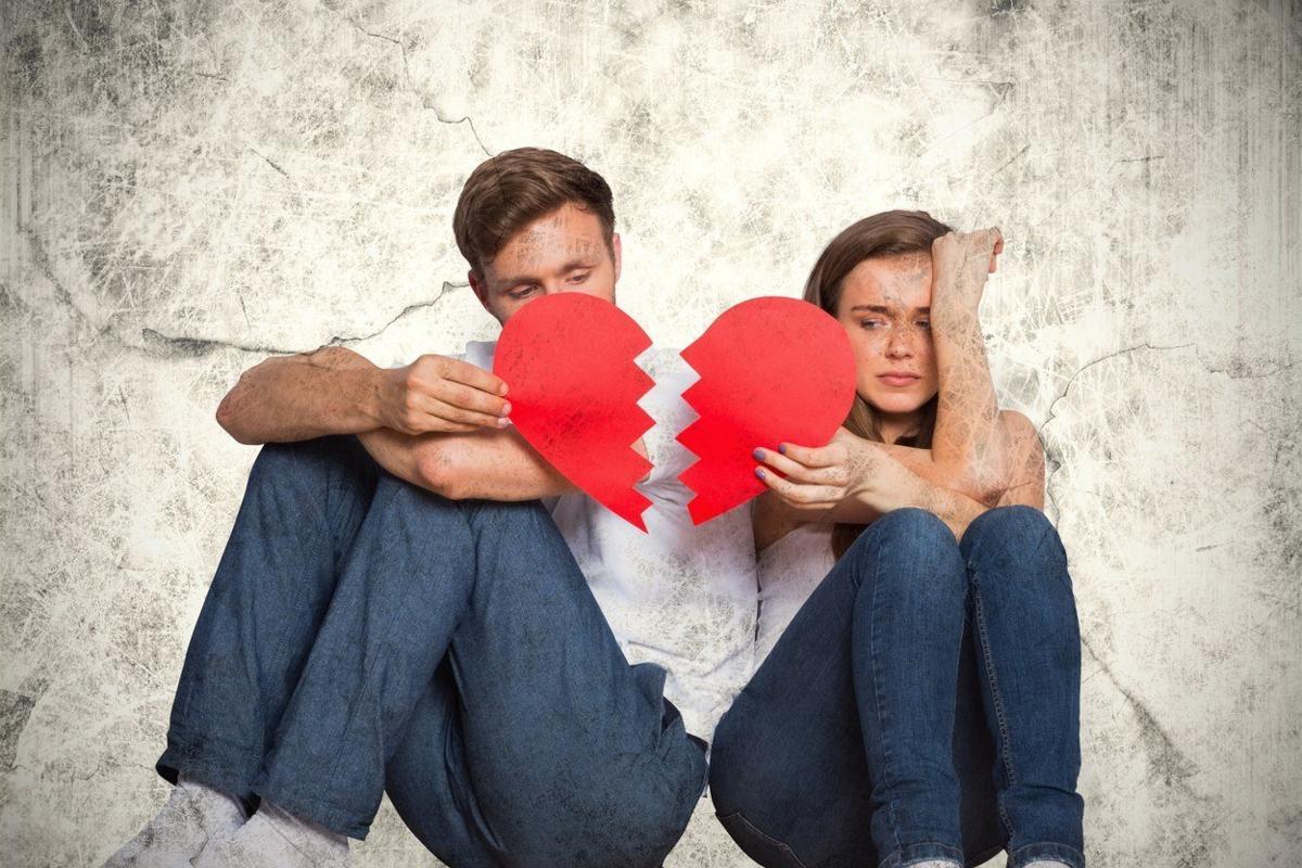 как отличить любовь от зависимости