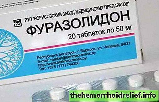 Какие антибиотики нужно пить при геморрое?