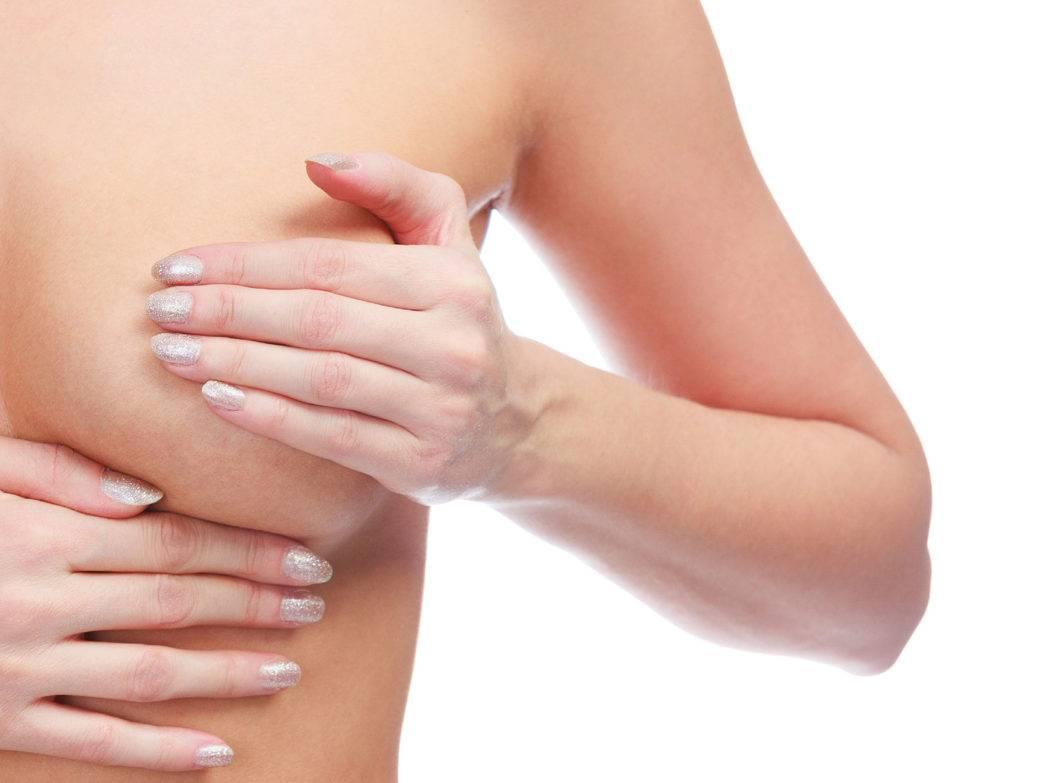 Как правильно сцедить грудное молоко руками