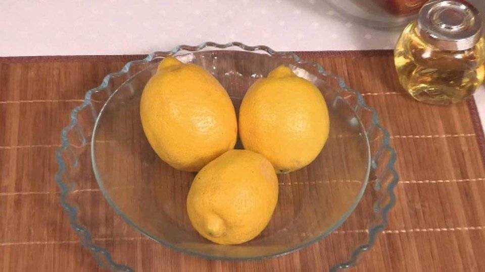 можно ли при ангине есть лимон