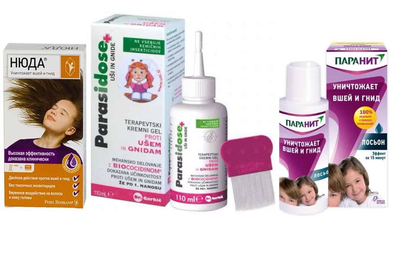 Грамотное и эффективное лечение педикулеза у беременных