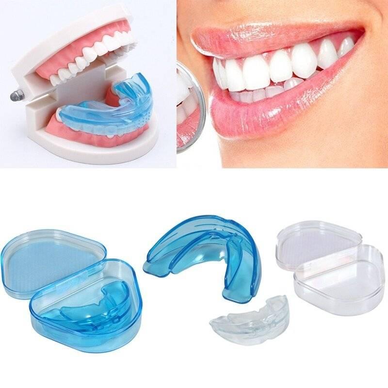 Детские ортодонтические трейнеры для выравнивания зубов — трейнеры т4к