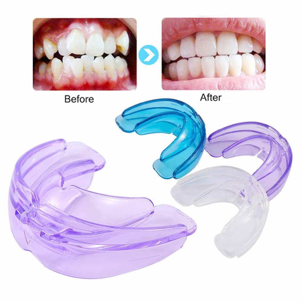 Отзывы о капах для выравнивания зубов