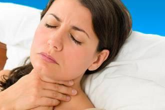 Причины хрипов в горле при дыхании у взрослых и детей