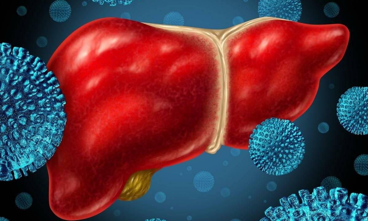 вирус гепатита в количественный норма