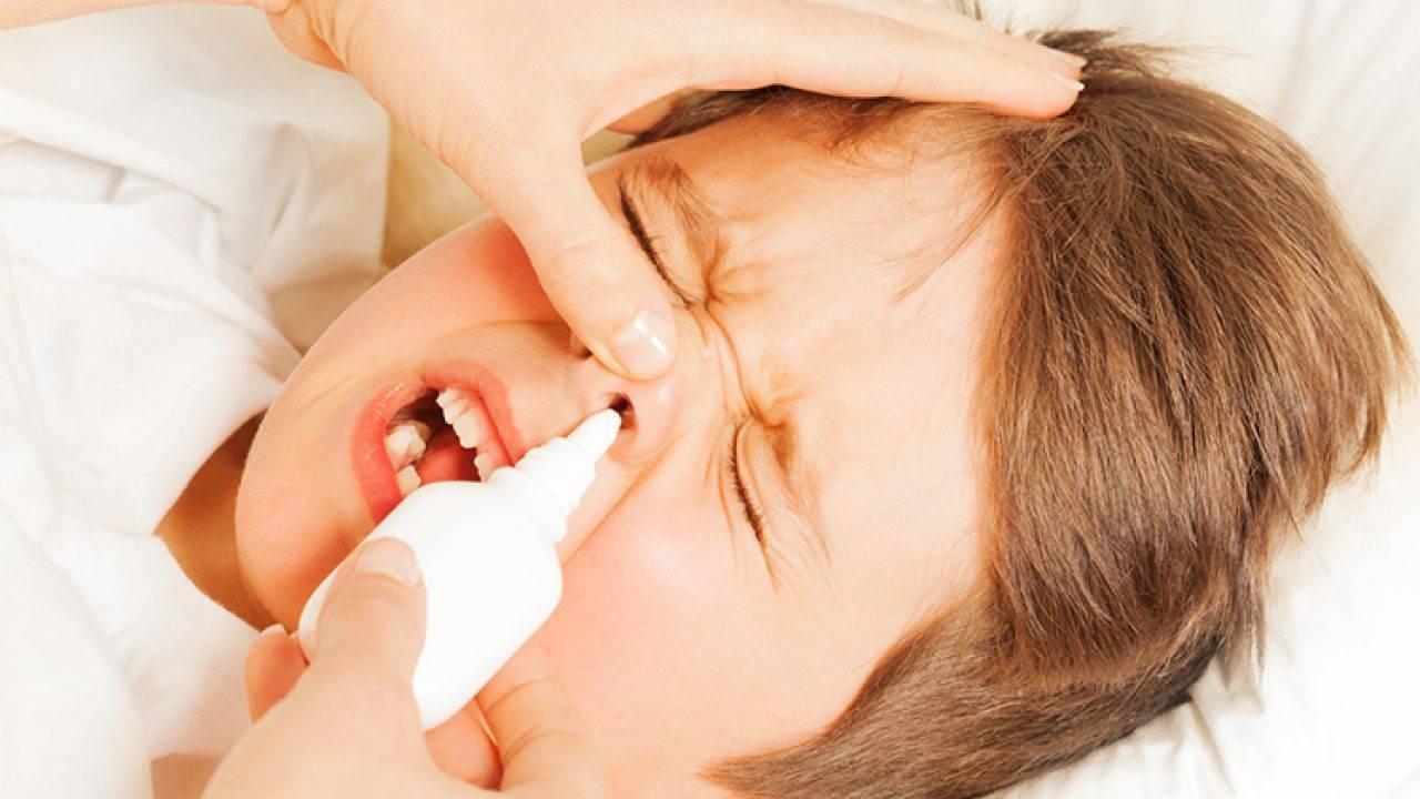 Чем, кроме лекарств, можно лечить аллергический насморк?