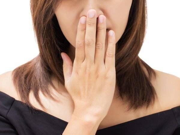 как лечить сухое горло