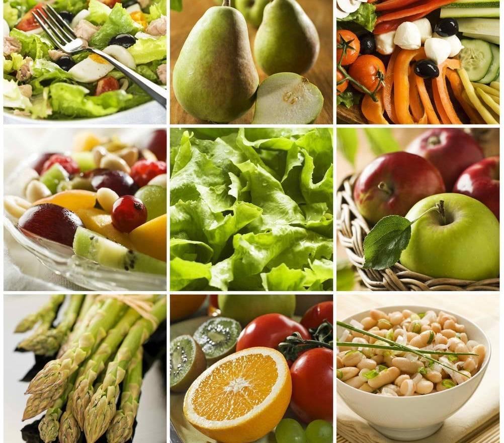 Современная диета при описторхозе