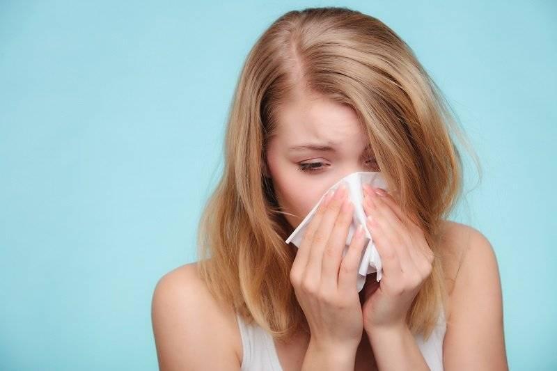 Вирусный насморк: как отличить и чем лечить
