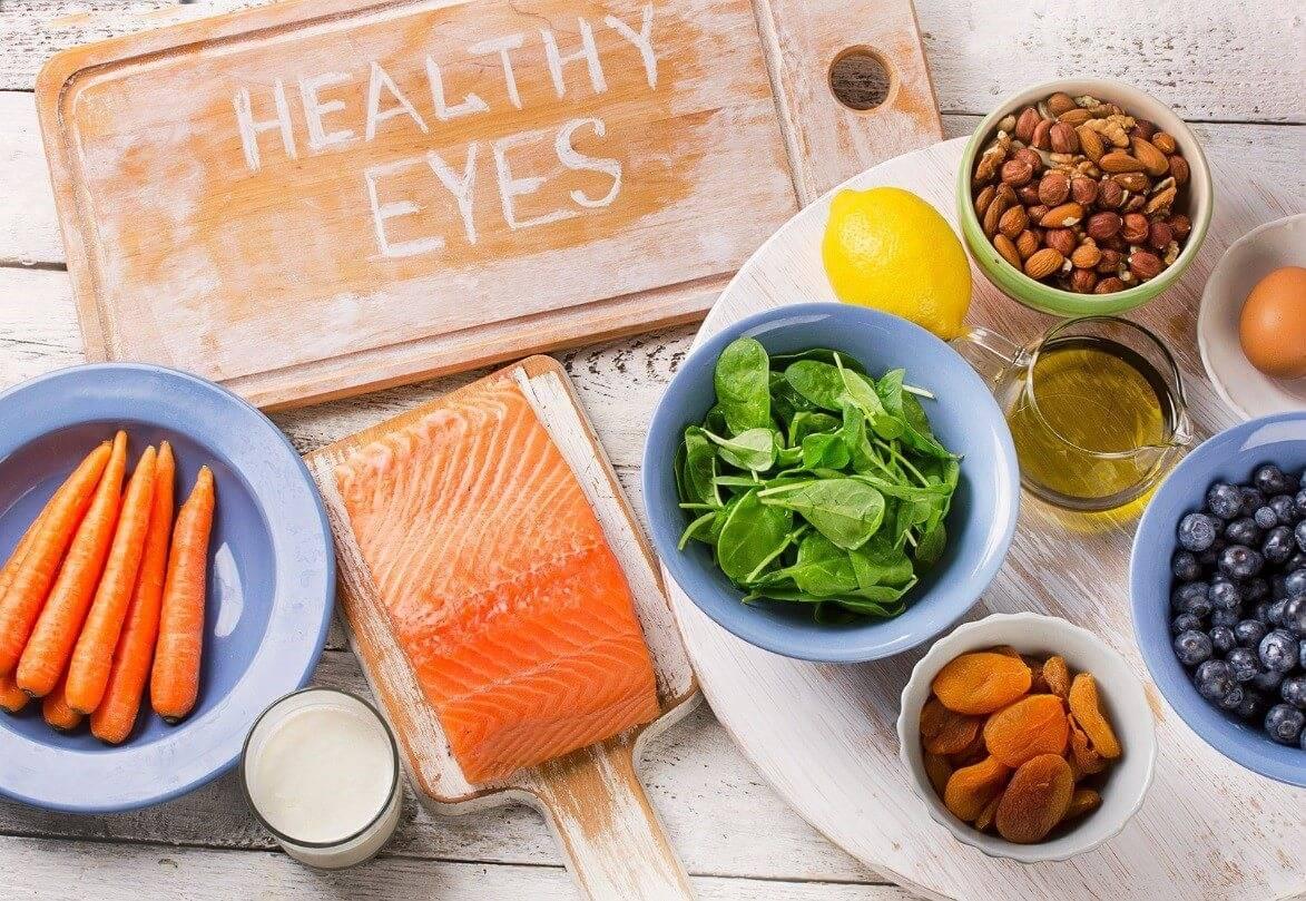 Как улучшить плохое зрение: полезные упражнения и витамины для глаз