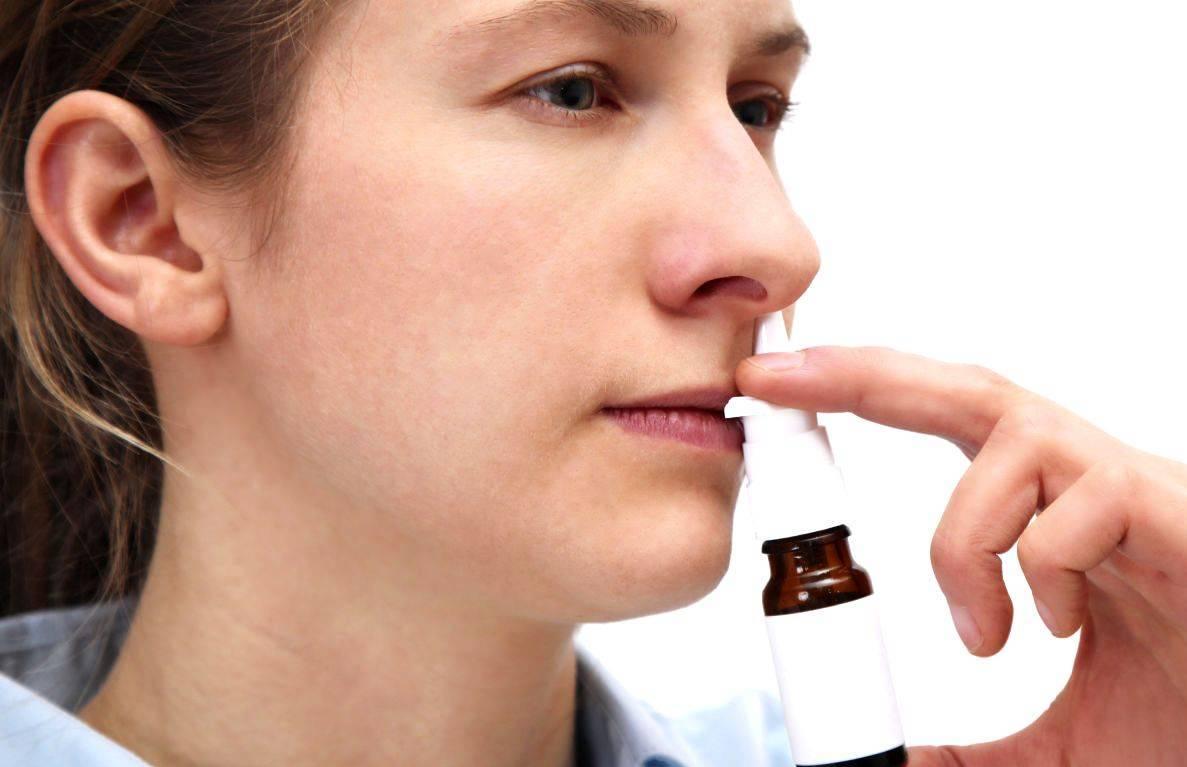 Какие заболевания носа бывают у взрослых