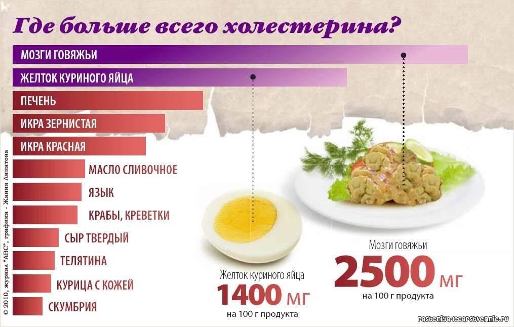 снижаем холестерин домашними средствами