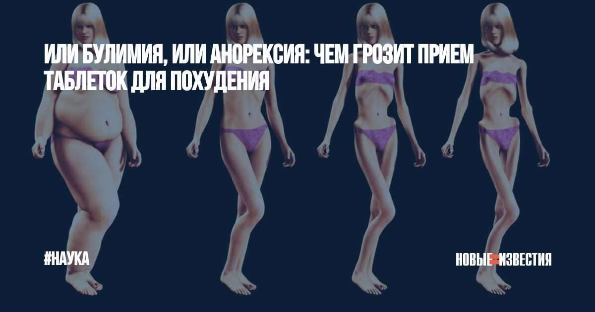 Симптомы анорексии: виды, первые признаки, этапы развития   food and health