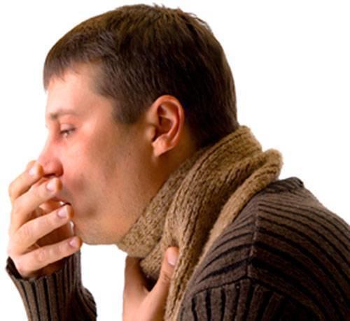 как вылечить хронический кашель у взрослого