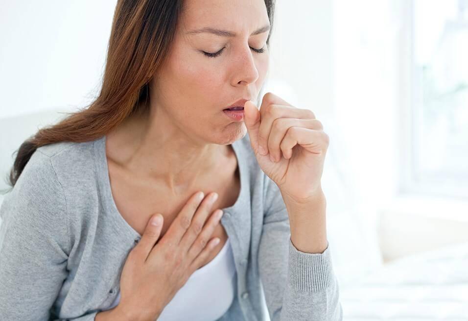 что такое мокрота при кашле