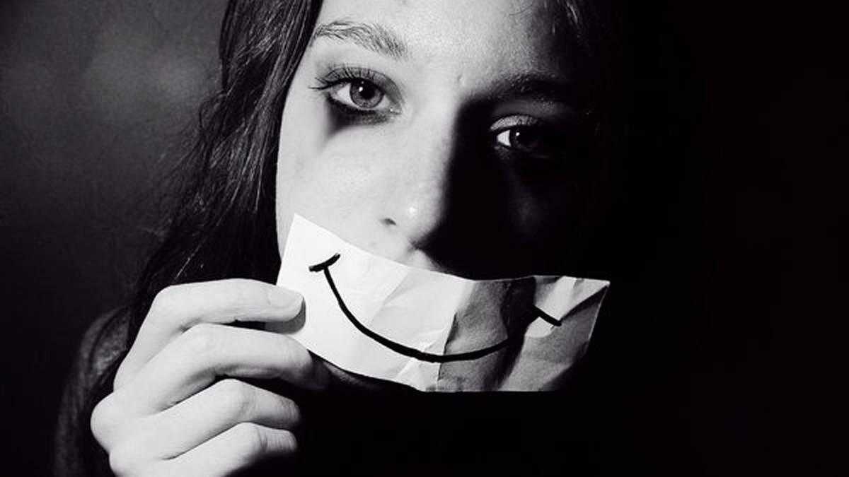 симптомы скрытой депрессии