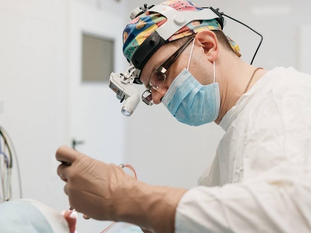 Полипы в носу: симптомы и эффективные способы лечение без операции