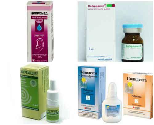 При простуде заложило ухо - 5 рекомендаций
