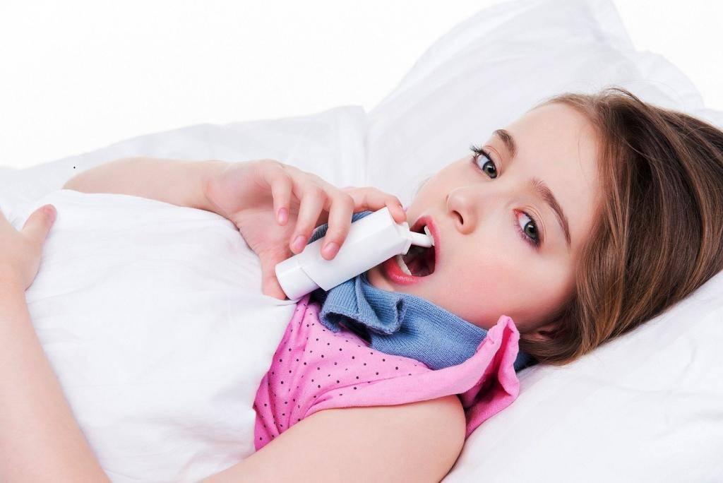 Хронический тонзиллит у детей: симптомы и лечение. советы педиатра