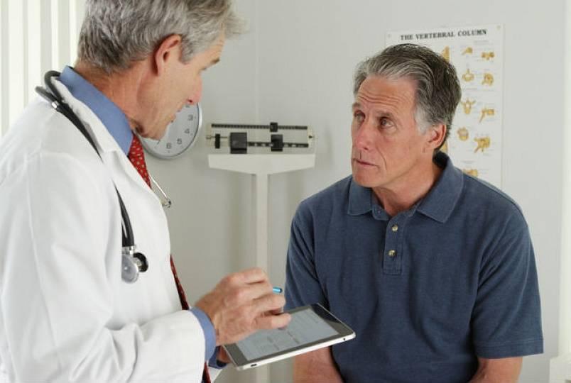 Ректороманоскопия, аноскопия и обследование в диагностике геморроя