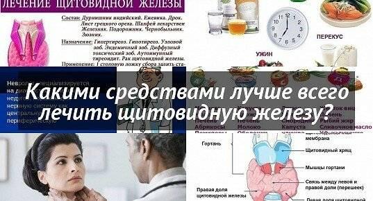 Су джок для лечения щитовидной железы
