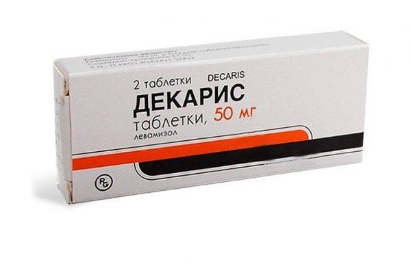 таблетки от глистов для профилактики у взрослых