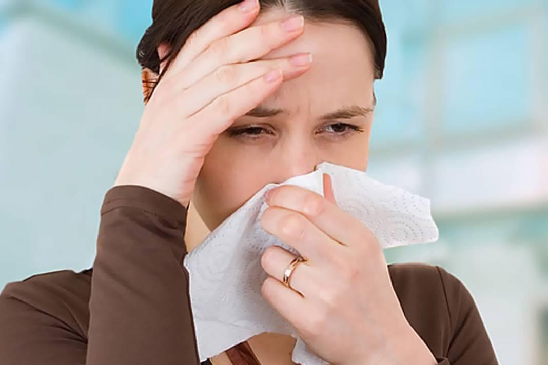Можно ли заразиться насморком