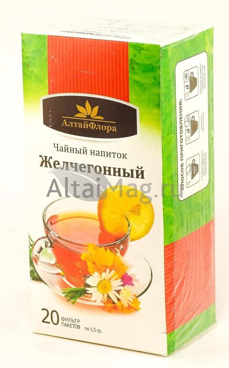 полезен ли зеленый чай для печени