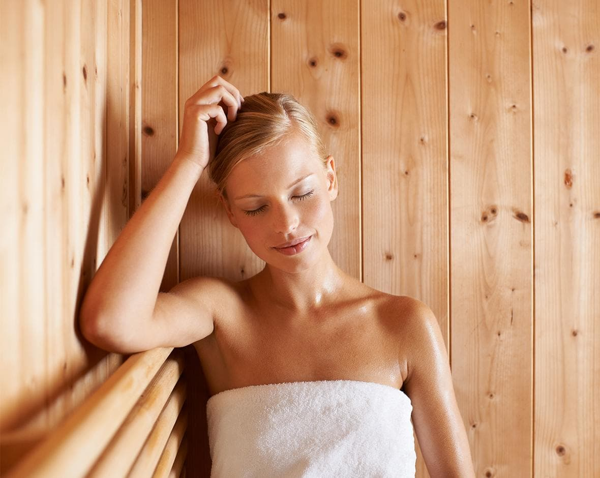 Можно ли париться в бане при мастопатии?