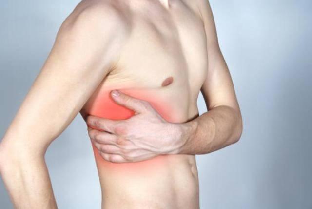 Показан ли массаж спины при межреберной невралгии?