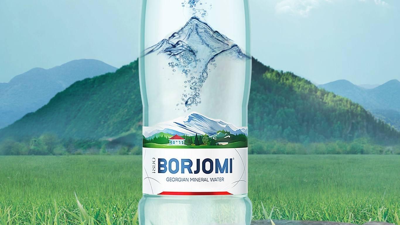 Какая минеральная вода полезна для почек и печени