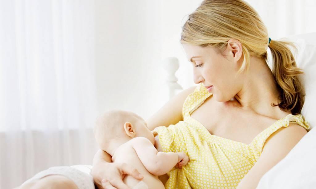 гайморит у кормящей мамы как лечить