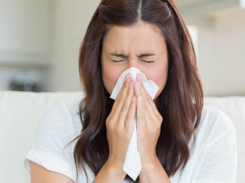 Особенности лечения хронического насморка народными средствами