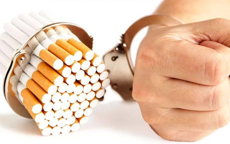 Таблетки от курения – рейтинг лучших