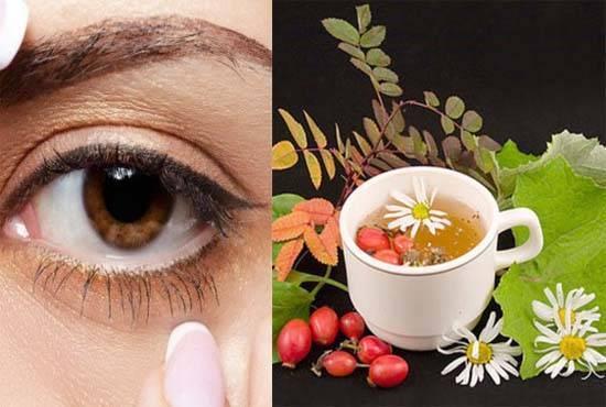 Глаукома причины симптомы лечение народными средствами