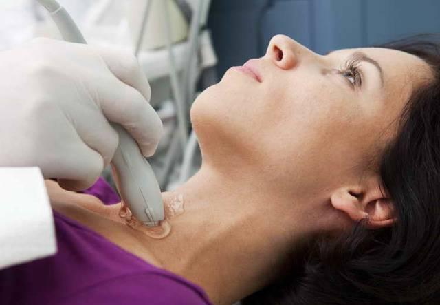 Цель, порядок и результаты проведения пункции щитовидки