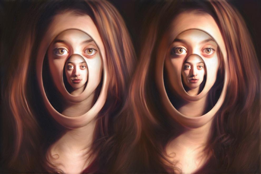 диссоциативное расстройство идентичности симптомы