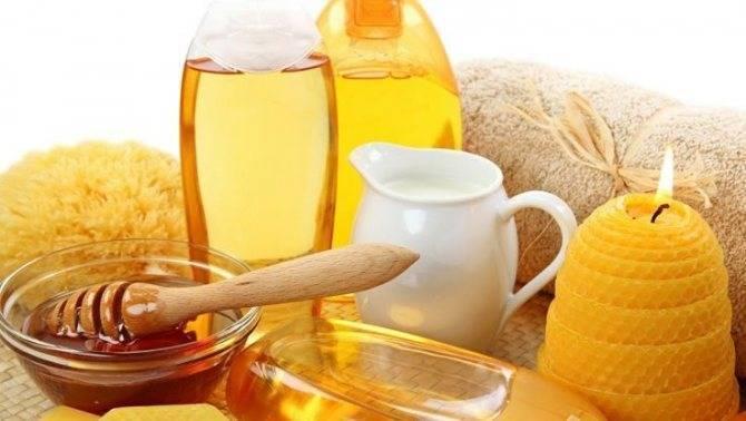 Лечение геморроя медом в домашних условиях: особенности применения, рецепты - lechilka.com