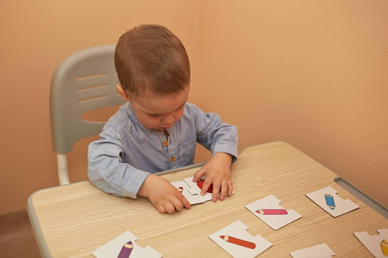 Аутизм у детей - что такое и как проводится тест? / mama66.ru