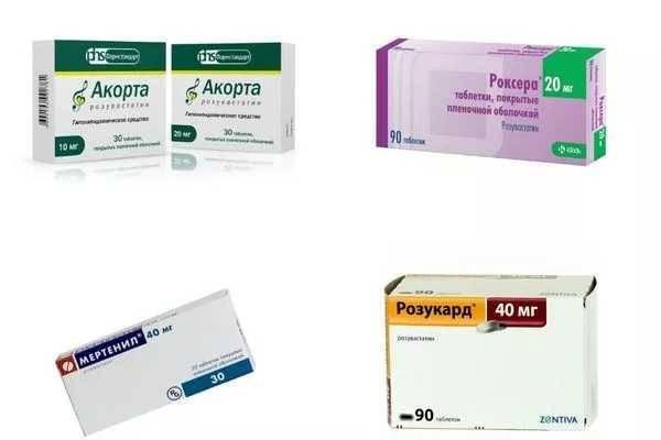 Обзор наиболее известных и недорогих аналогов препарата «аторвастатин»