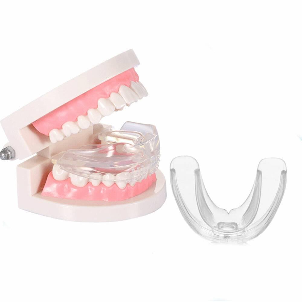 Капы для отбеливания зубов | полезные знания для всех