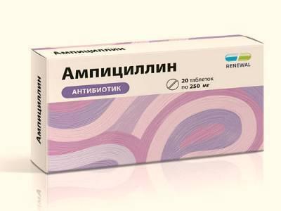 лечение фарингита у взрослых препараты антибиотики