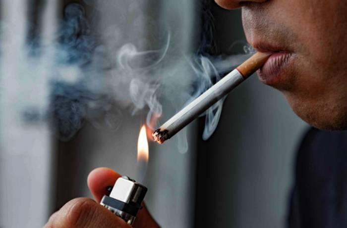 медикаментозное лечение табачной зависимости
